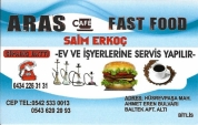 Aras Cafe Fast Food
