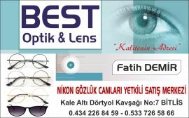 Best Optik & Lens