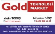 Gold Teknoloji Market