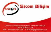 Siscom Bilişim