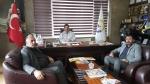 """Tatvan'daki odalardan """"İyilik Hareketi"""" kampanyası"""