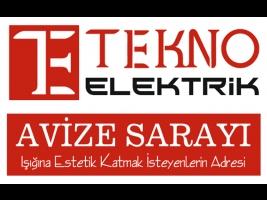Tekno Elektrik & Avize Sarayı