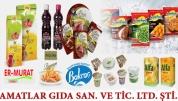 Amatlar Gıda San. ve Tic. Ltd. Şti.
