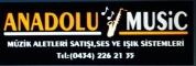Anadolu Müzik-Ses Işık&Görüntü Sistemleri