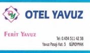 Otel Yavuz