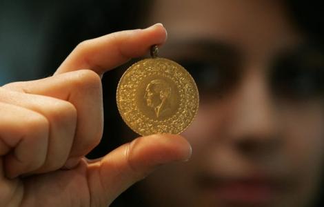 Bugün çeyrek altın gram altın fiyatları anlık ne kadar? 9 Nisan